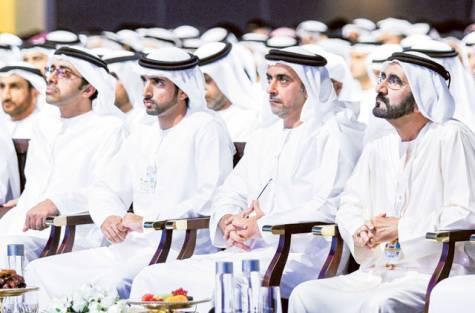 Les Emirats nomment une ministre du Bonheur et une de la Jeunesse âgée de 22 ans