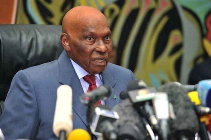 Menaces terroristes : Les propositions de solution de l'ancien Président de la République Me Abdoulaye Wade