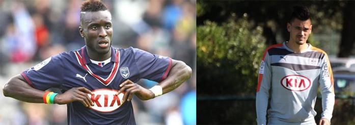 BORDEAUX : Lamine Sané mis à pied après une bagarre avec son gardien de but