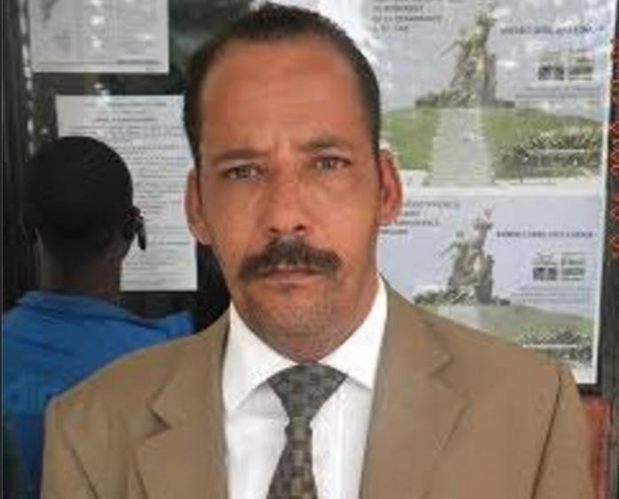 «En Mauritanie, nous sommes indignés par l'offense au Mouridisme et à l'Islam par Jeune Afrique» (Mohamed Hanevi, DG de Sahel Media)