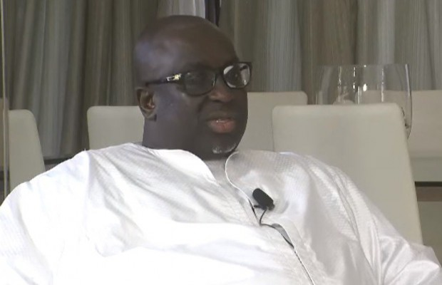 Audition : Pape Massata Diack convoqué par la DIC demain