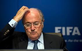 FIFA : Audition de Blatter