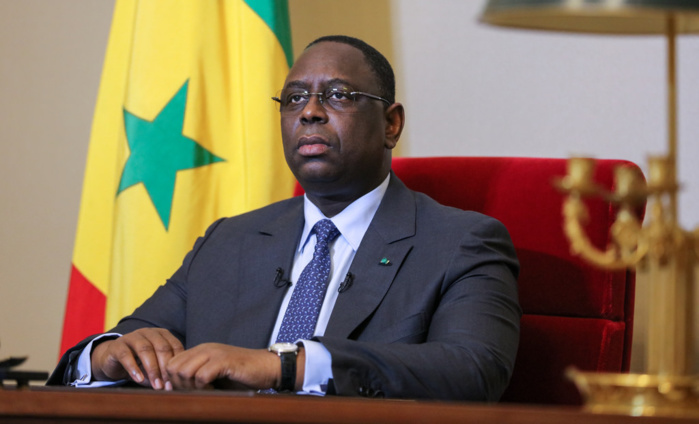 FIN D'UN EPISODE BRUISSANT DE COMMENTAIRES :  Et le Conseil Constitutionnel tordit le bras à Macky !