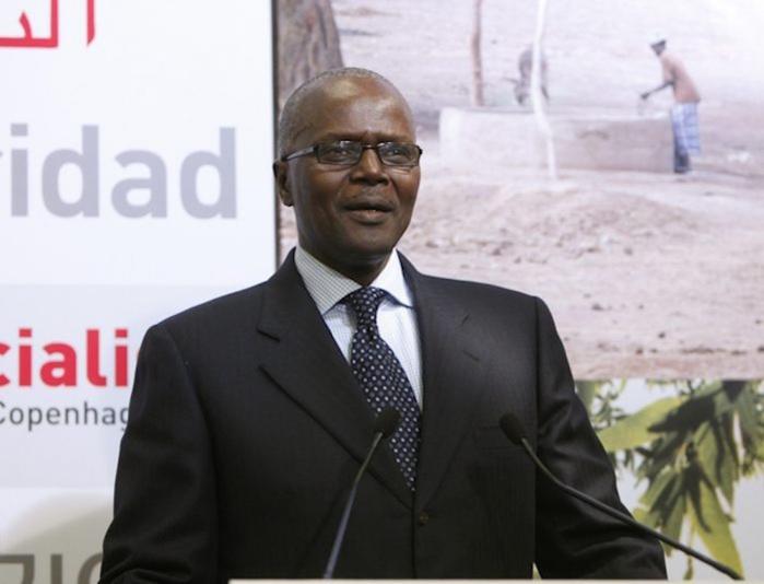 "Ousmane Tanor Dieng : "" Macky Sall a été légaliste """