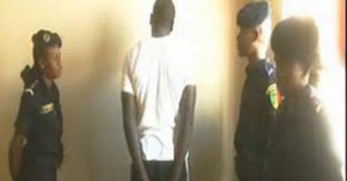 Double meurtre de la rue Carnot : Lamine Dabo inculpé et placé sous mandat de dépôt