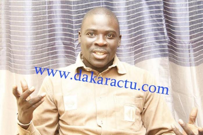 Me Bassirou N'gom, avocat de l'Etat : « C'est la mort dans l'âme que le Pr fera 7 ans, parce que je sais qu'il voulait faire 5 ans »