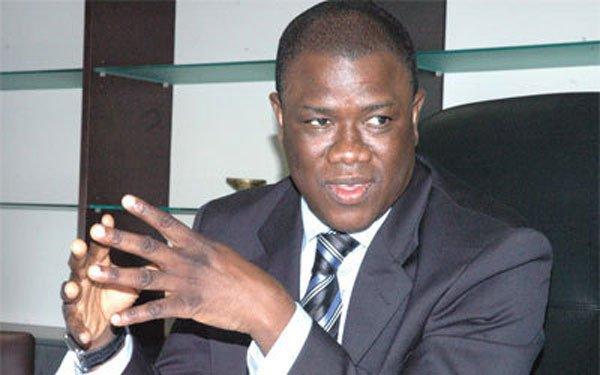 Réduction mandat du Chef de l'Etat : L'UCS se dit déçue