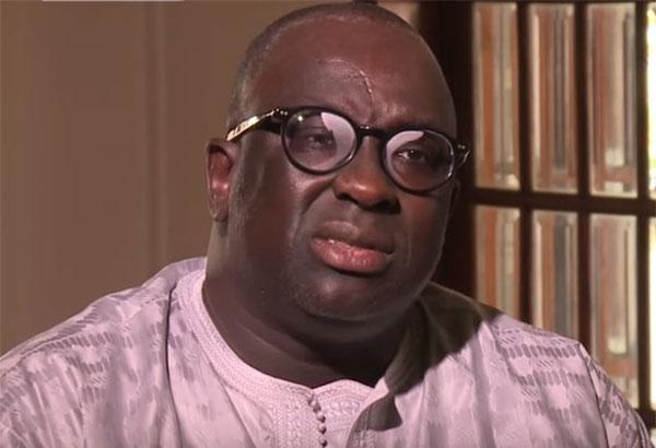 CORRUPTION PRÉSUMÉE A L'IAAF : Pape Massata Diack entendu pendant 7 tours d'horloge