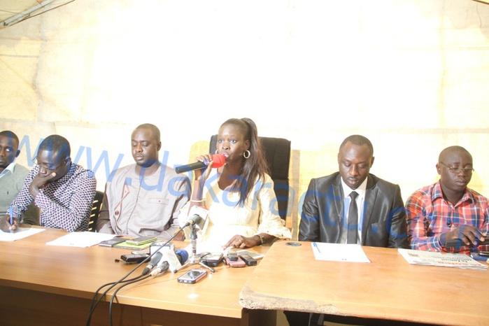 Décision du CC : La Cojer soutient Macky Sall et appelle à un vote massif pour le OUI au référendum
