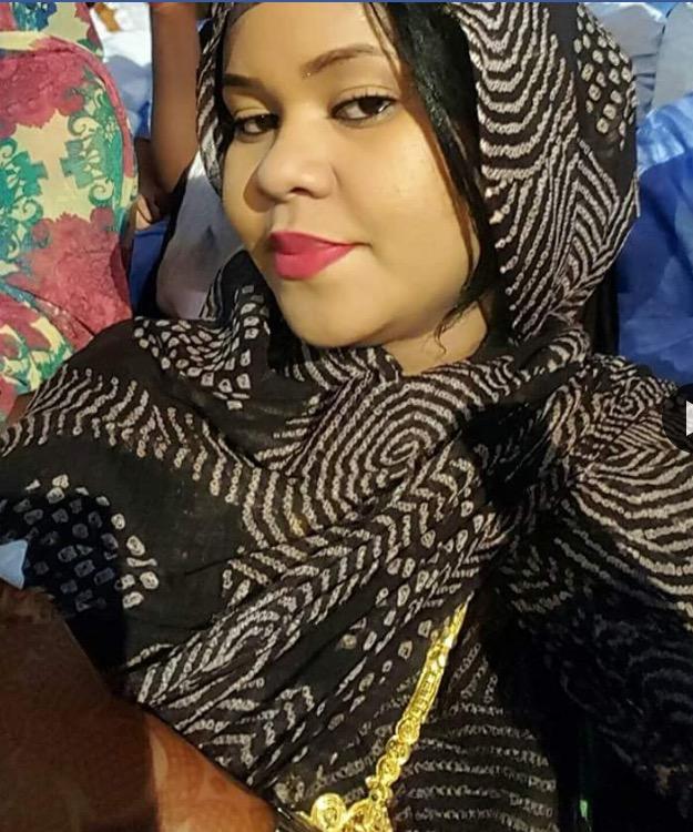 Respect décision CC : La fille de l'actuel Khalife de Médina Baye Niasse soutient Macky Sall