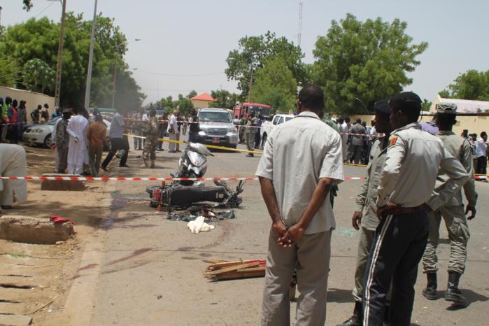 Cameroun: 19 morts dans un double attentat-suicide sur un marché