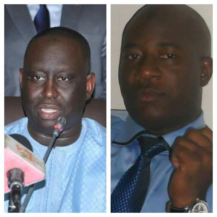 Conflit Aliou Sall/Birahim Seck : Le Forum Civil section Guédiawaye recommande à l'Etat d'éclairer les citoyens sur les collusions d'Aliou Sall révélées par Birahim Seck
