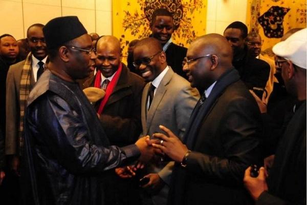 RÉVISION CONSTITUTIONNELLE : Le MSSE approuve le nouveau statut des sénégalais de l'extérieur