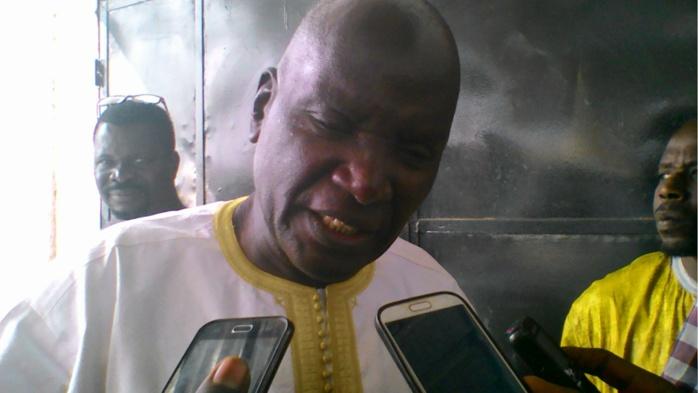 """""""Le président Macky Sall pouvait ne pas suivre l'avis du Conseil Constitutionnel sans violer la Constitution parce que cet avis ne lie pas""""  (Me Abdoulaye Babou)"""