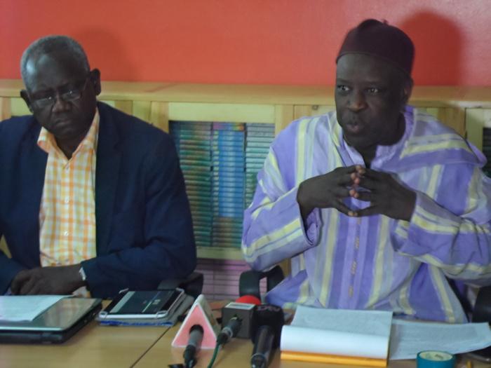 Reniement du Chef de l'Etat : BES DU NAKK dénonce et appelle à voter contre les réformes du Chef de l'Etat