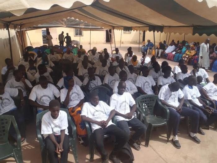 Koumpentoum : Le Conseil départemental honore ses meilleurs élèves