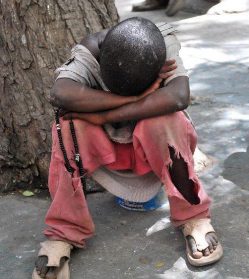 """ALERTE : Enlèvement d'un jeune """" talibé """" sur la VDN"""