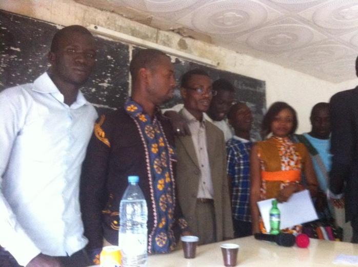 Les Etudiants apédistes se mobilisent auprès des jeunes  pour un « OUI » lors du référendum.