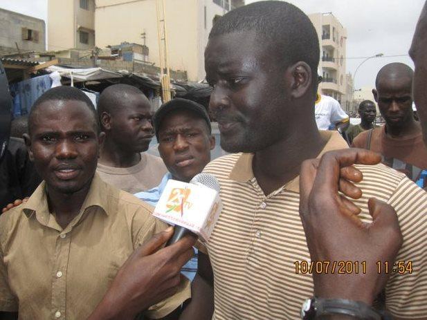 COJER départementale de Dakar : « Nous sommes déçus d'entendre Y en marre demander au Président Macky SALL d'outre passer les exigences de notre charte fondamentale »