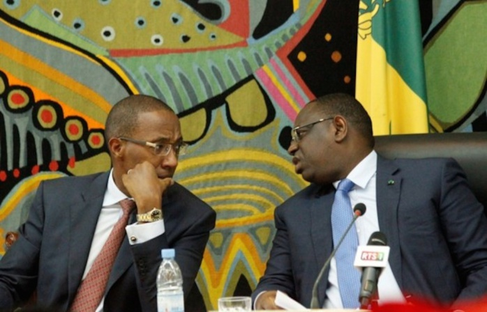 Le front contre le « NON » s'élargit avec Abdoul M'baye, ancien Premier ministre : « Mes raisons de voter non …»