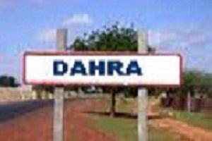 LES APÉRISTES DE LA COMMUNE DE DAHRA ROULENT POUR LE « OUI »