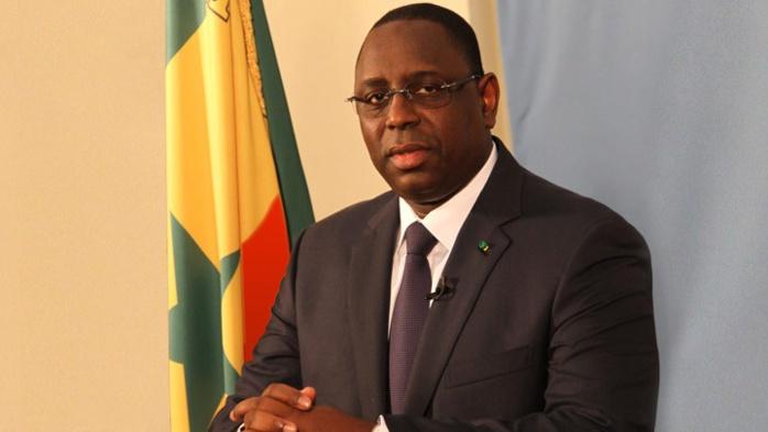 Amnesty International sur la non-réduction du mandat de 7 à 5 ans : « Le Président Macky Sall a une occasion historique de faire du Sénégal une démocratie moderne »