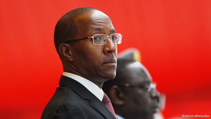 """"""" Mr Abdoul Mbaye ! Et L'éthique? """" (par Elhadji Malick Mbaye)"""