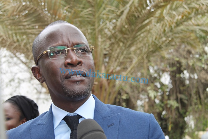 Yaxam corrige Abdoul Mbaye sur l'affaire du 2e tour de la Présidentielle