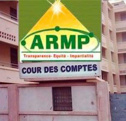 Perception des citoyens sur les organes de contrôle :  56 % de la population ignore l'ARMP et la Cour des Comptes