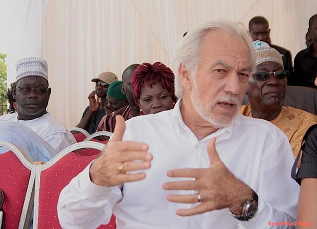 Eiffage augmente le capital réservé aux salariés au Sénégal