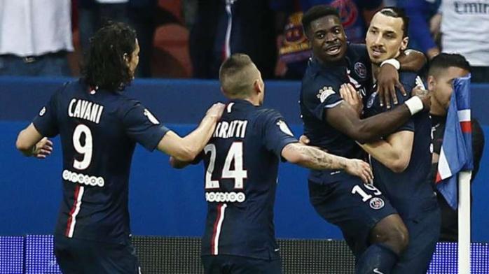 PSG : Le vestiaire a pris position pour le retour de Serge Aurier