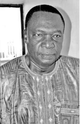 Nécrologie : Décès du grand frère du ministre Ousmane N'gom