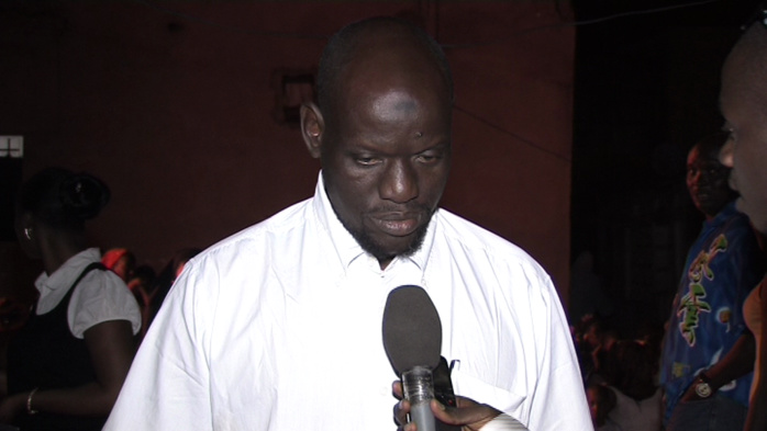 SANTE A TOUBA - SADAGA MUTUALISE 200 FAMILLES  « Nous voulons à jamais réduire au silence cette opposition bavarde »