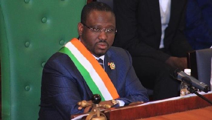 Côte d'Ivoire : sous le coup d'un mandat d'arrêt burkinabè, Guillaume Soro attendu au Gabon (Jeune Afrique)