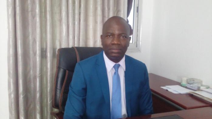 Attribution de cantines du marché Sahm : Le maire Lamine Diallo dément toute ingérence dans une affaire strictement privée