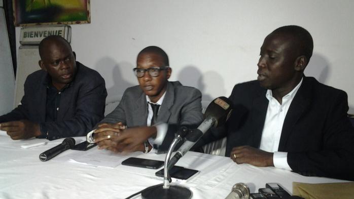 ZIGUINCHOR : Un responsable de l'UCS défie Baldé et appelle à voter Oui