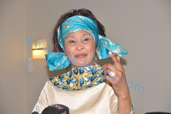 Aïssata Tall Sall répond à Me Moussa Diop et Cheikh.O Hann : « Je ne me bats pas avec des moulins à vent »