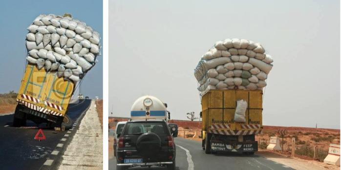 Contribution : Réflexions sur la recrudescence des accidents de la route ( El Hadj Papa Cissé Guèye )