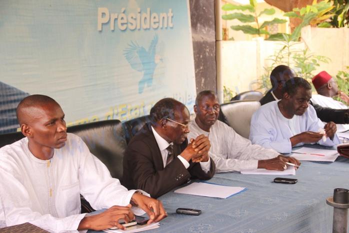 Recrutement de 130 000 Volontaires par le Front du Non : « Il revient à l'Etat d'assurer la sécurité des élections » (Benno Siggil Sénégal)