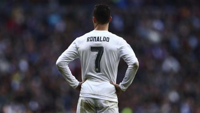 Le but qui fait rêver Cristiano Ronaldo