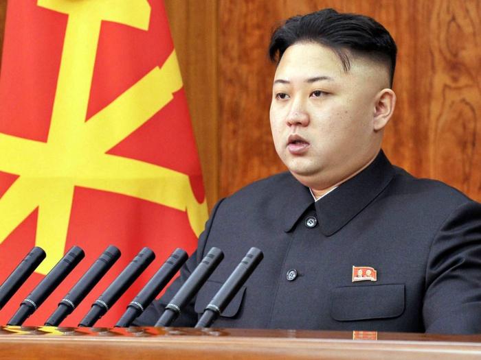 Pour Kim Jong-un, la Corée du Nord doit être « prête à chaque instant » à utiliser son arsenal nucléaire