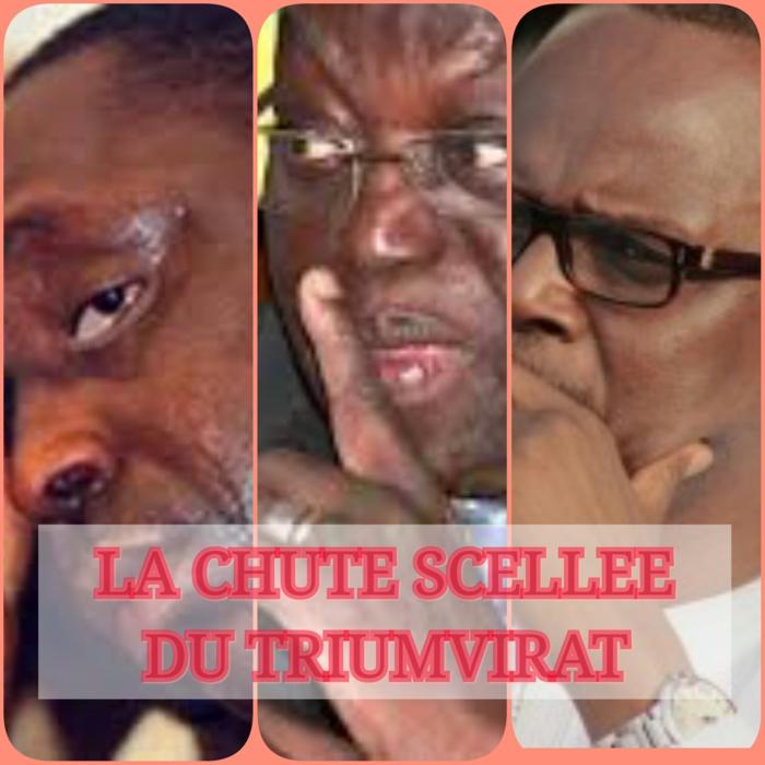 RÉFÉRENDUM DU 20 MARS 2016 : LA CHUTE DU TRIUMVIRAT MACKY, NIASS, TANOR SE PRÉCISE! (Par Aminata Aicha Touré)