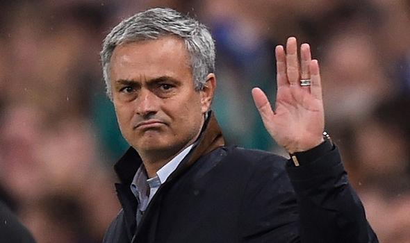 MU ne veut plus de Mourinho !