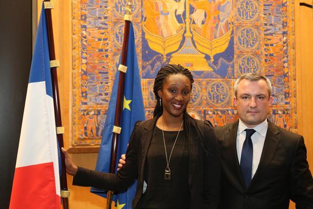 EVRY / Utilisation frauduleuse de chéquiers : Fatoumata Koïta, une franco-sénégalaise devant la justice française