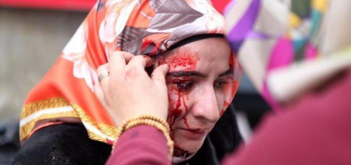 Pourquoi le journal turc Zamana-t-il été «confisqué» par le pouvoir ?