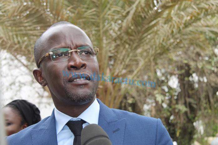 Comité électoral Dakar-Plateau : L'APR promet une victoire avec 75% des voix