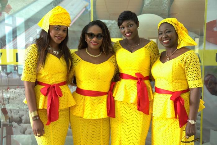 Les images de la célébration de la journée internationale de la Femme à la SEDIMA