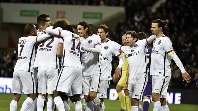 Le PSG s'impose à Chelsea (1-2) et se qualifie pour les quarts de finale pour la quatrième fois consécutive