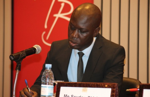 17 milliards saisis par l'Etat : « Un canular pour un après-midi », selon Me Seydou Diagne