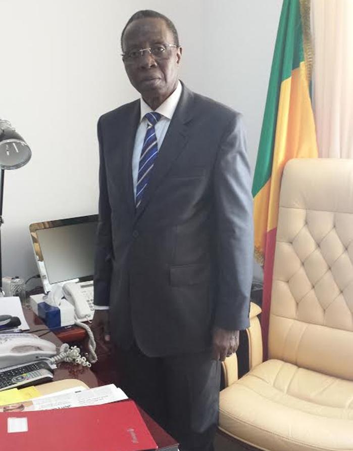INTERVIEW EXCLUSIVE AVEC L'AMBASSADEUR DU SÉNÉGAL A OMAN : « Il n'y a qu'au Sénégal où le terrorisme fait rire… Wade a tellement détruit que Macky … Les gens s'accrocheront à ses pieds pour lui demander de rester… J'ai mendié… »